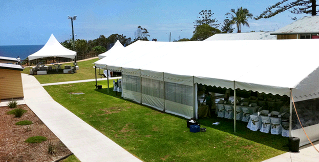 Mullum Hire - Weddings, Parties, Events Hire Byron Bay fourth image