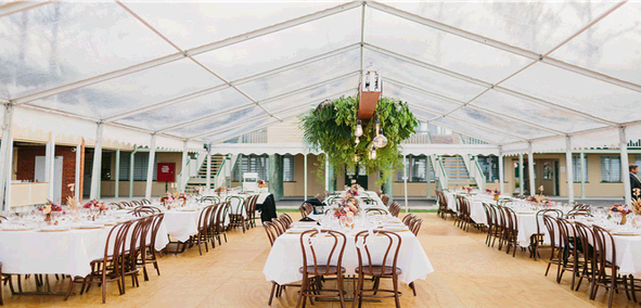 Mullum Hire - Weddings, Parties, Events Hire Byron Bay fifth image
