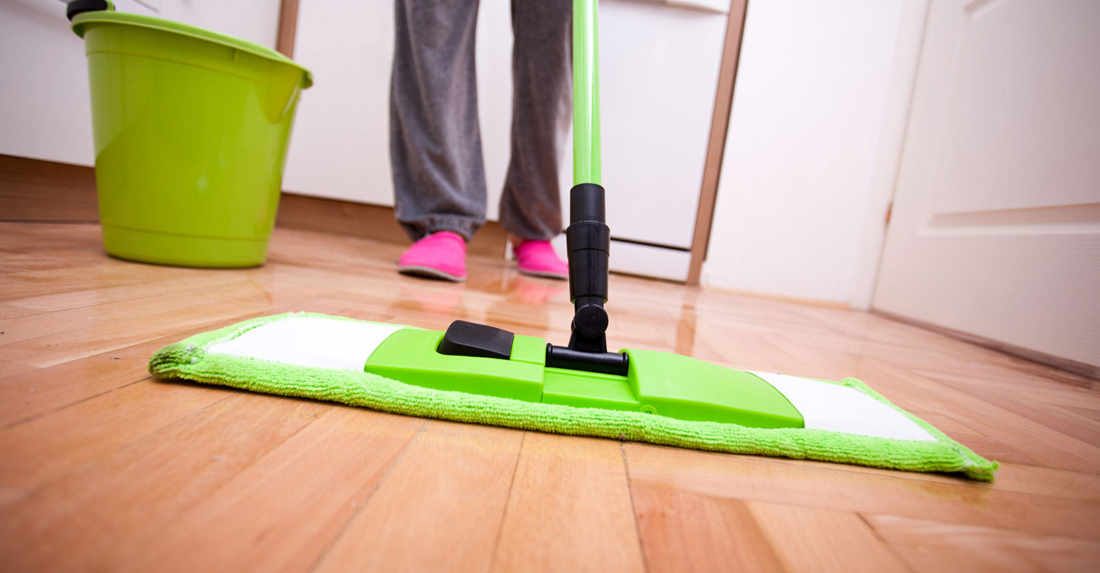 Ybh Cleaning Services first image