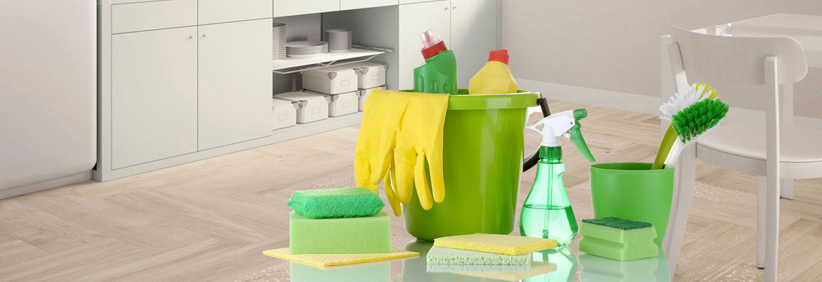 Ybh Cleaning Services second image