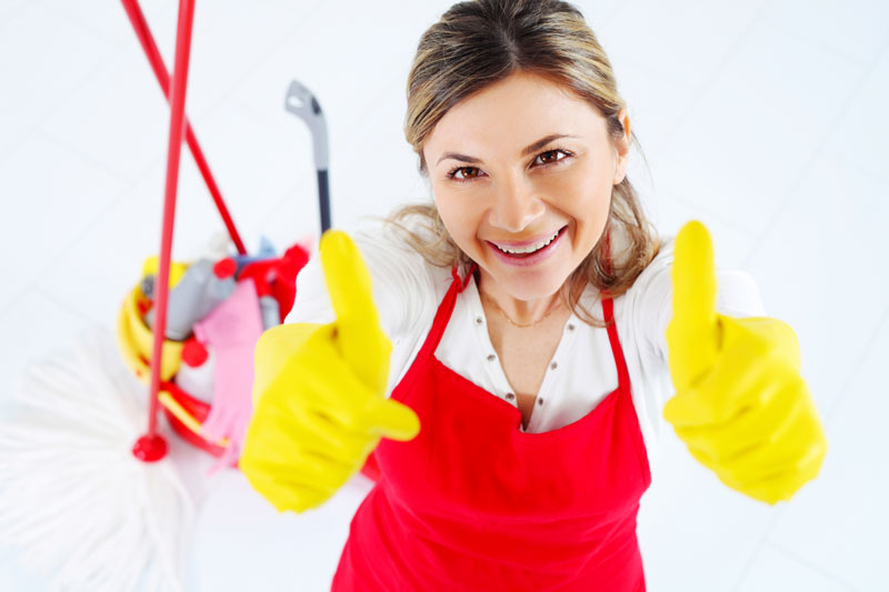Ybh Cleaning Services third image