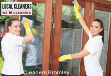Cleaners Bromley third image