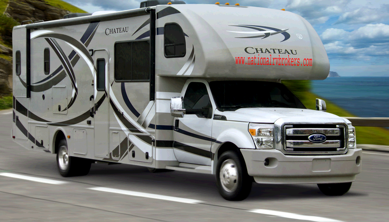National RV Brokers first image