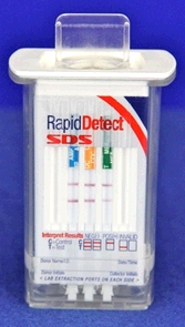 Rapid Detect Inc. fourth image