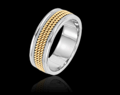 Mens Ring Store first image