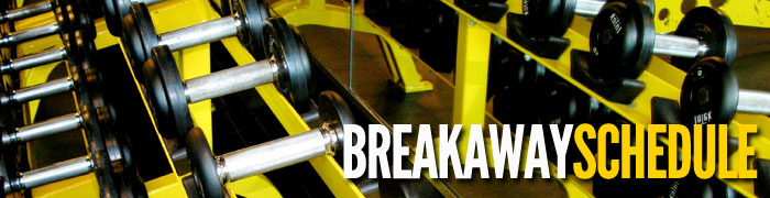 Breakaway Fitness fourth image