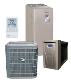 Zodiac Heating & Air Conditioning first image