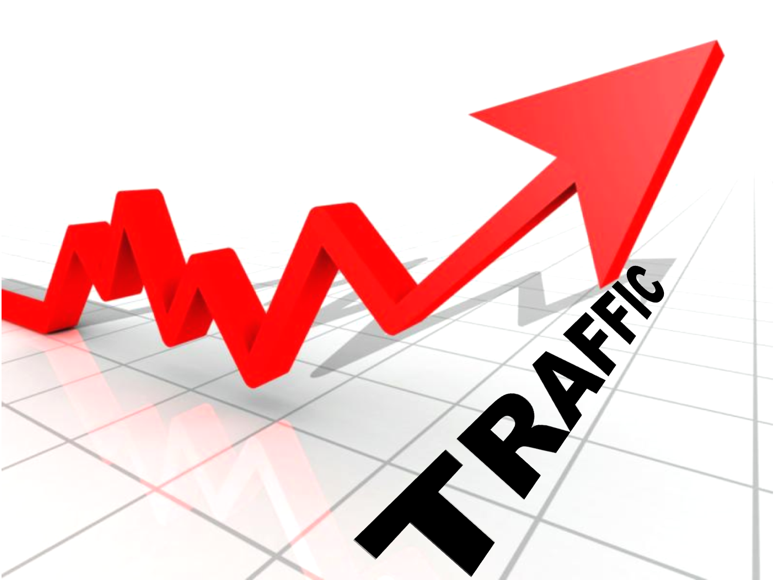 Big Site Traffic first image