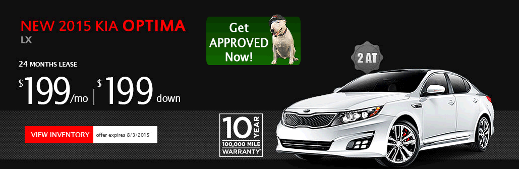 Broadway Kia fifth image