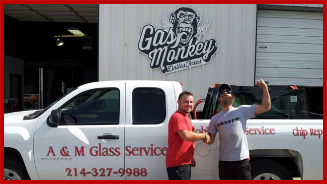 A & M Glass Service first image