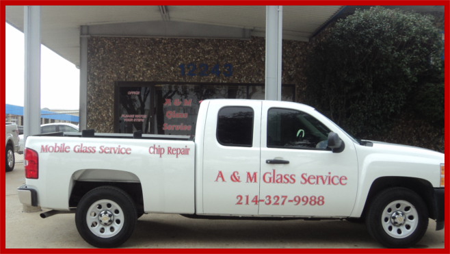 A & M Glass Service second image