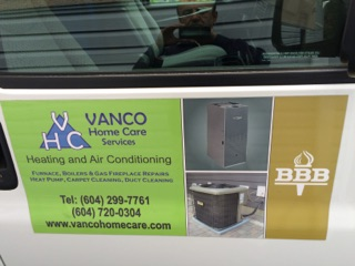 Vanco Home Care Services Ltd. fifth image