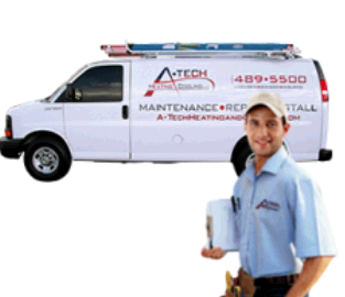 A-Tech Heating and Cooling fourth image
