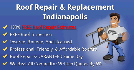 Affordable Roof Repair Indianapolis first image