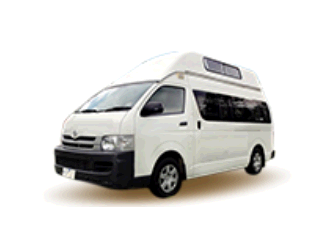Campervan Rental Sydney fourth image