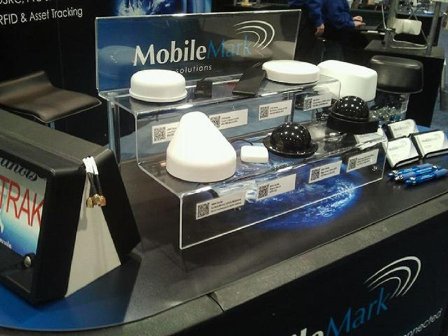 Mobile Mark Inc. first image