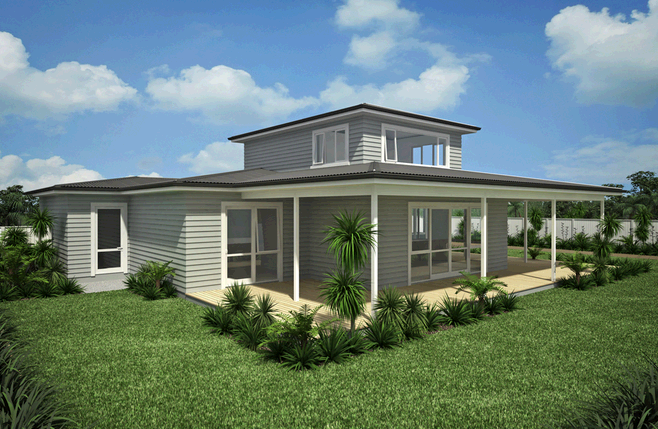 Navigation Homes first image