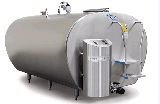 Dairy Cooling Solutions first image