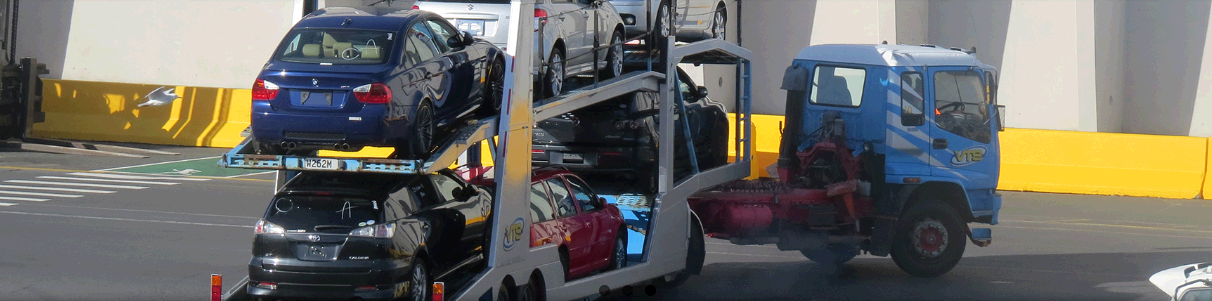 Vehicle Transport Services first image