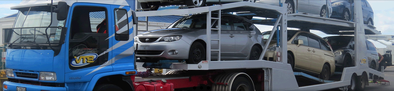 Vehicle Transport Services second image