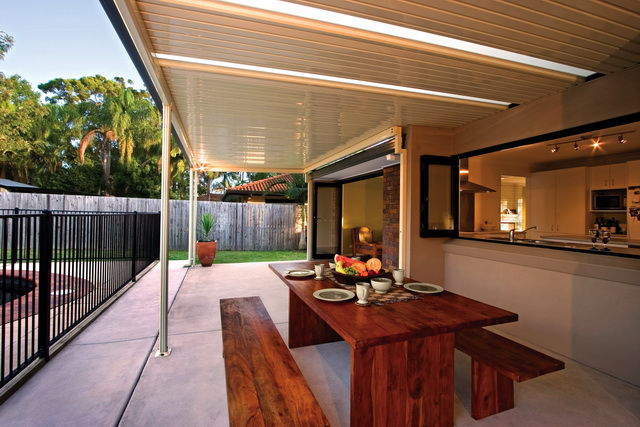 Total Outdoor Living second image