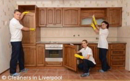 Cleaners in Liverpool second image