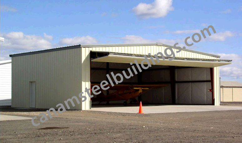 Canam Steel Building Manufacturers third image