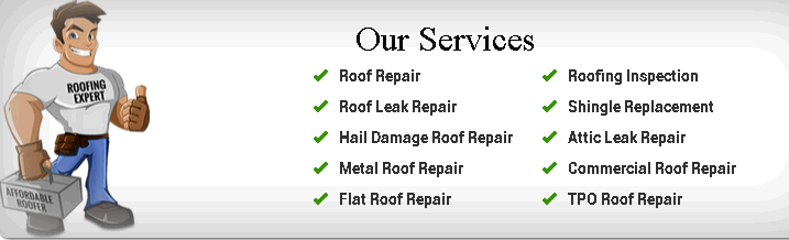 Affordable Roof Repair Irving third image