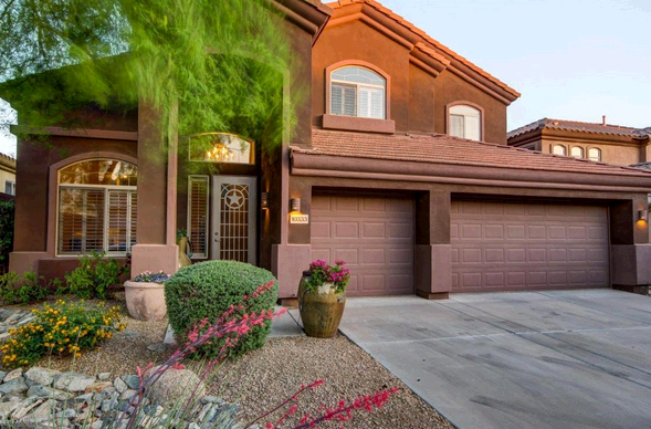Dave Pattison North Scottsdale Real Estate first image