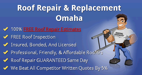 Affordable Roof Repair Omaha first image