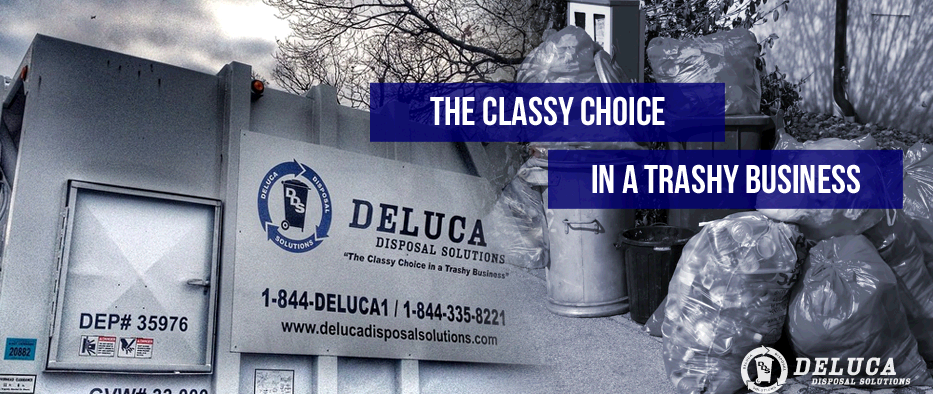 DeLuca Disposal Solutions third image