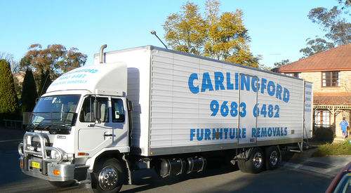 Carlingford Furniture Removals & Storage first image