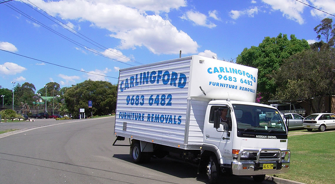 Carlingford Furniture Removals & Storage third image