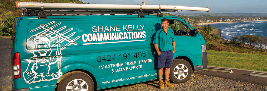 Shane Kelly Communications third image