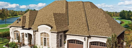 Armor Roofing first image