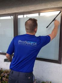 ProSource Window Cleaning fifth image