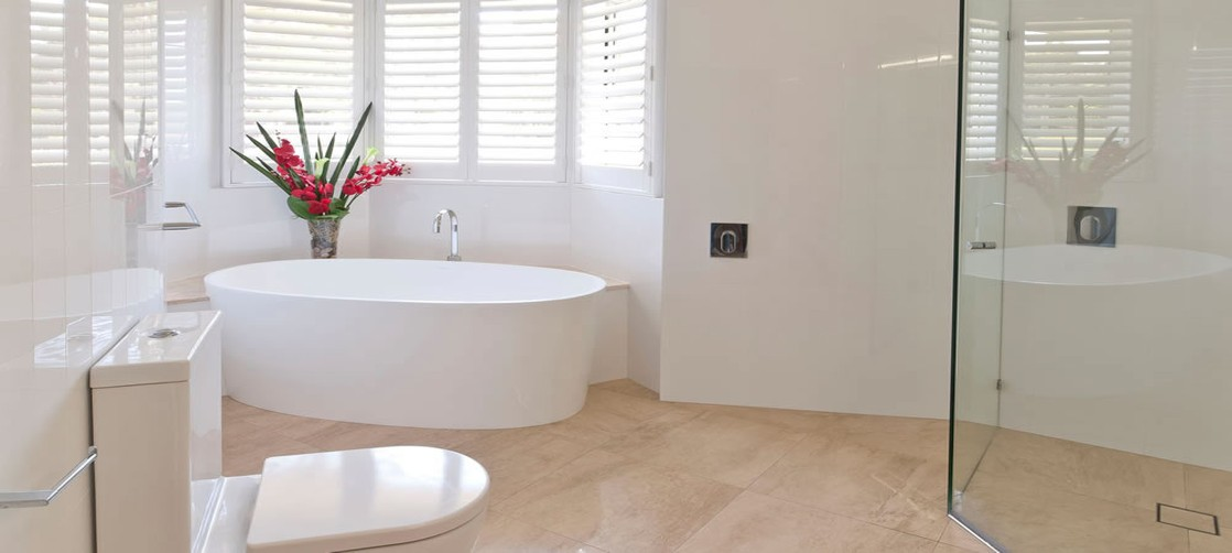 Intrend Bathrooms first image