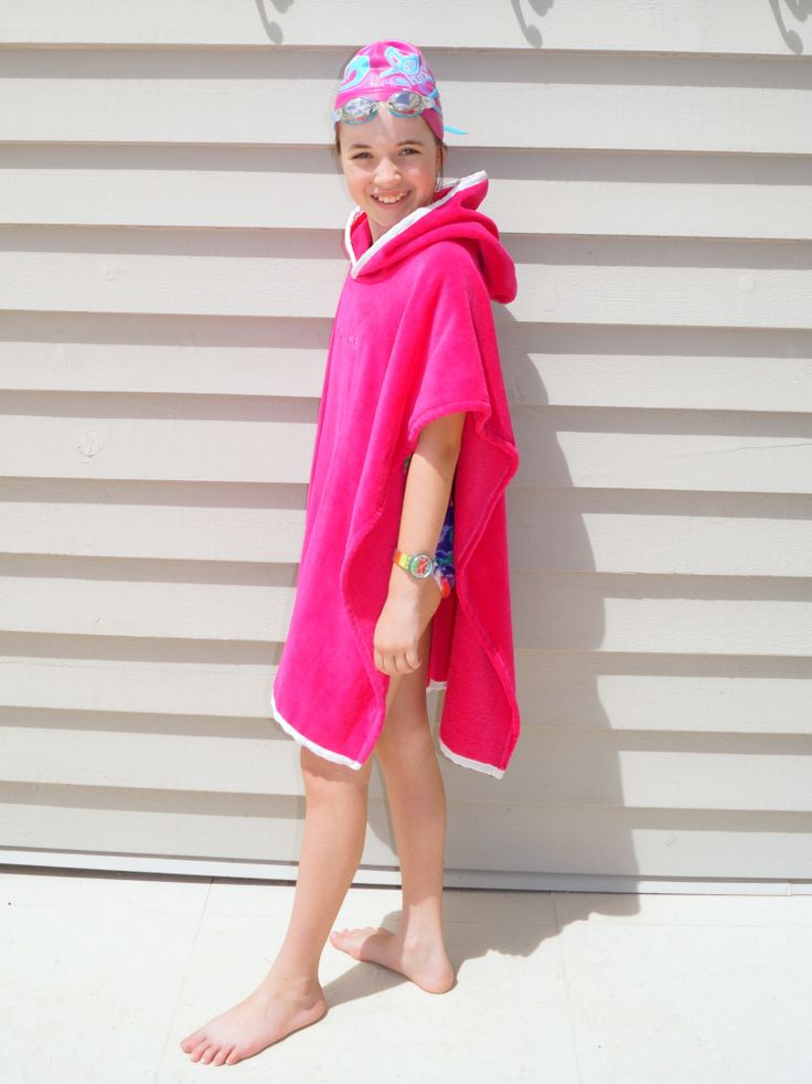 Nautical Mile Hooded Towels second image