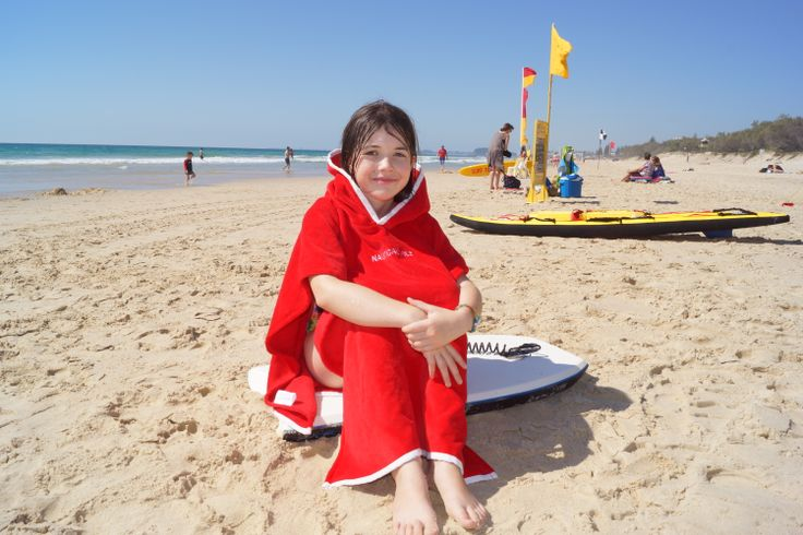 Nautical Mile Hooded Towels fifth image