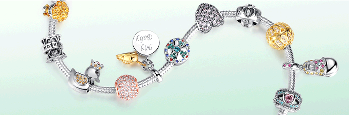 Glamulet Charms Outlet first image