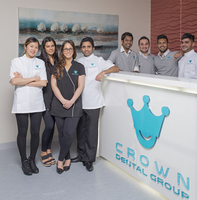 Crown Dental Group third image