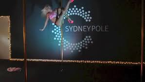 Sydney Pole Studio first image