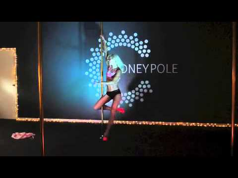 Sydney Pole Studio second image