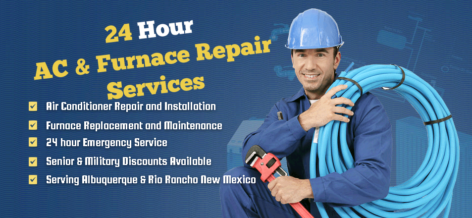 Albuquerque HVAC Service Specialists first image