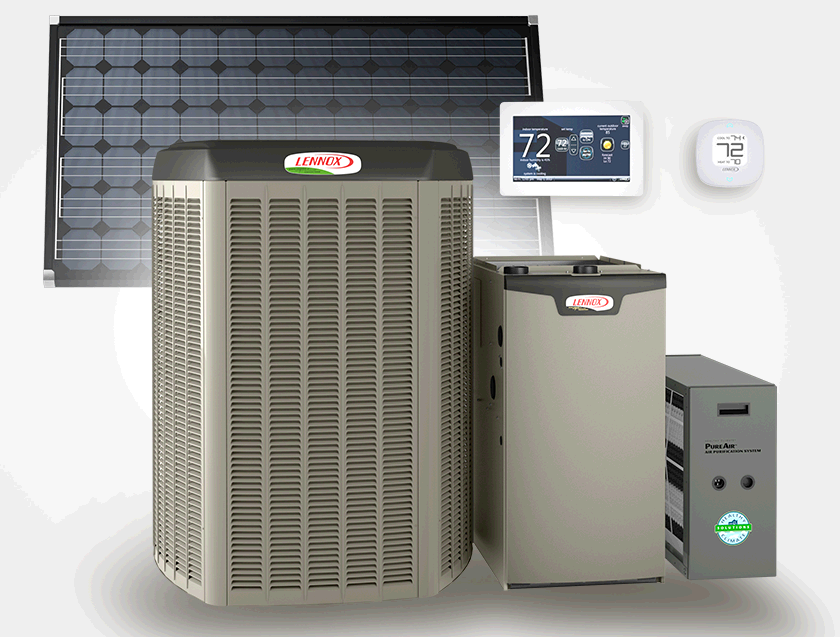 American Premier Heating & Air Conditioning first image