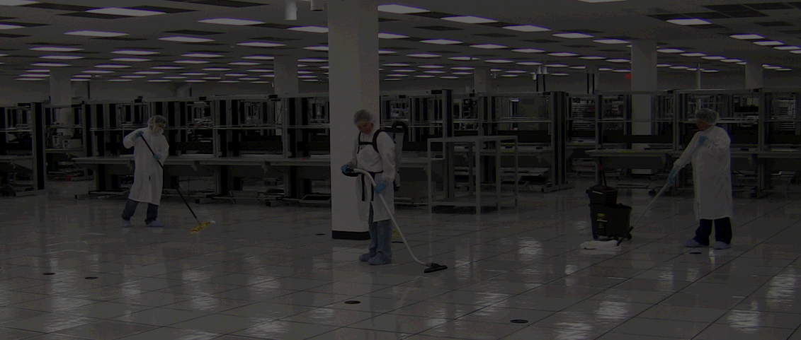 Power Clean Janitorial Inc. first image