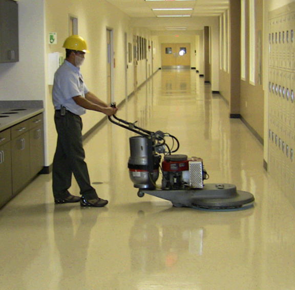 Power Clean Janitorial Inc. second image
