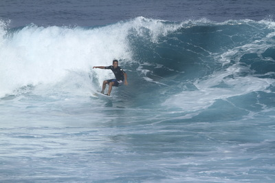 Stoked Surf Tours Bali first image