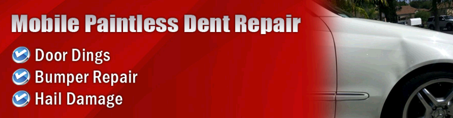 Mobile Dent Repair St. Pete second image