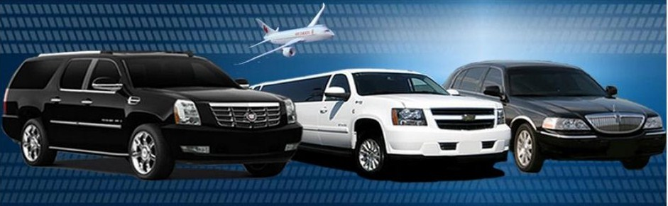 Toronto Airport Limousine Service first image